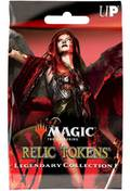 Relic Tokens MTG Legendary Collection 1 マジック レリックトークン 第3弾